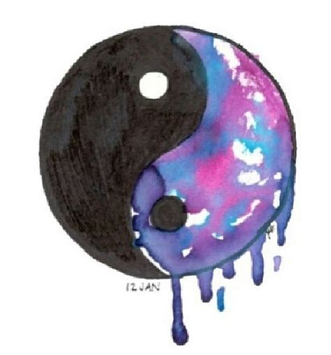 colorful yin yang colorful ying yang pictures photos and images for