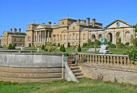 Mansion Plans by Holkham Including Holkham Hall Estate Holkham Bay