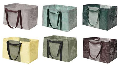 ikea hay bag ikea s iconic frakta bag gets a makeover gizmodo australia