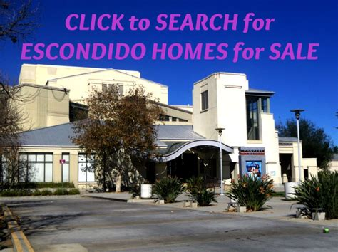 escondido homes for sale what happened in the escondido