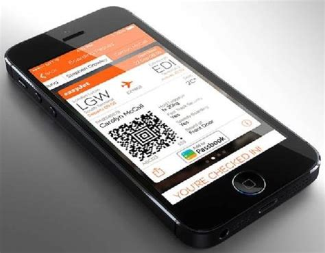 easyjet check in mobile how easyjet uses digital to drive competitive advantage