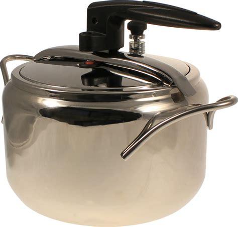 cucinare a pressione bialetti vera pentola a pressione 5 lt cucina forno e