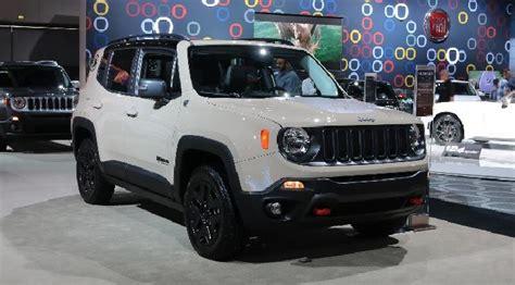 jeep  memasarkan baby suv pesaing suzuki jimny