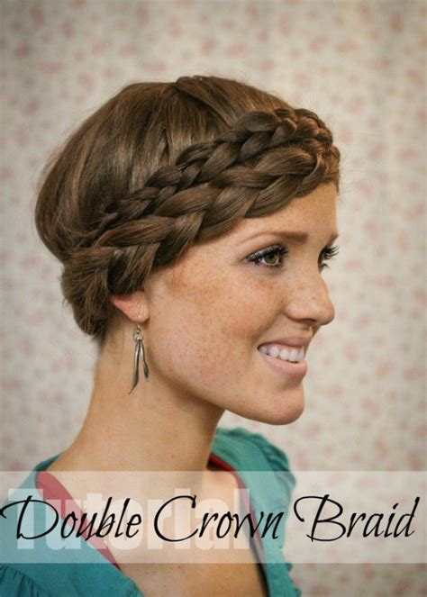 hairstyles for women with double crowns 14 simple step by step tutorials for a perfect hairstyle