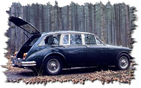 jaguar country jaguar mk2 estate search station wagons