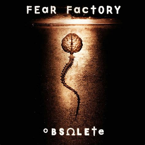 best fear factory album fear factory obsolete reviews encyclopaedia metallum