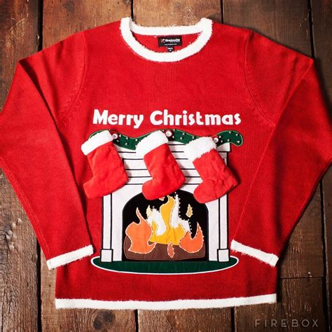 Cringeworthy Christmas Jumper S Get Them While You Can Jumper That Lights Up