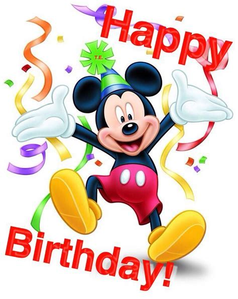 Thomas The Tank Wall Stickers mickey mouse happy birthday quote pictures photos and