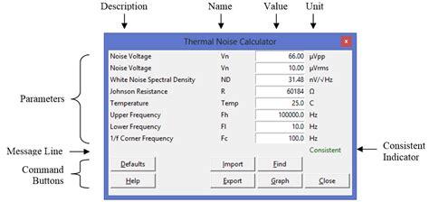 resistor thermal noise calculator thermal noise of resistor calculator 28 images noise figure of resistor network ee354