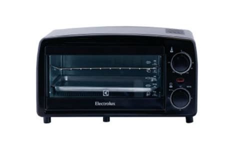 Oven Toaster Electrolux 4 toaster ovens for cooking small meals world