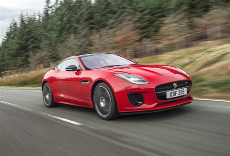 jaguar f type jaguar f type 4 cylinder model revealed 221kw turbo