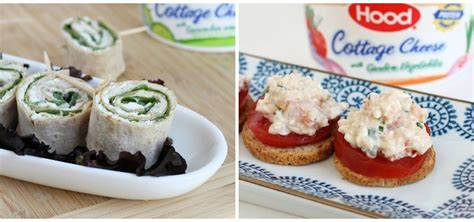 Cottage Cheese Appetizers by 2 Easy Savory Cottage Cheese Appetizers For