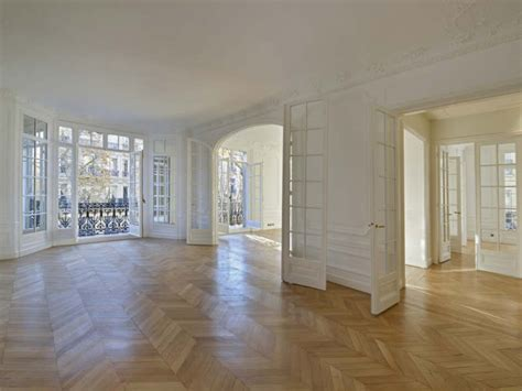 paris appartment a classic apartment in paris 171 like want need