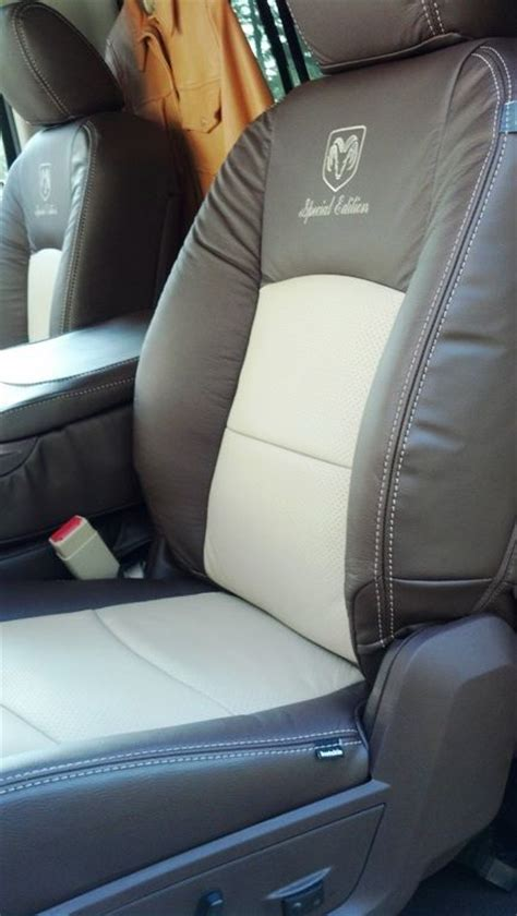 dodge ram custom leather seats top 39 ideas about seats on upholstery new