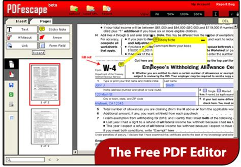 How To Edit An Adobe Document