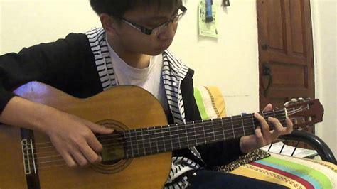 tutorial gitar diary depresiku diary depresiku ifan s last child 2nd time youtube