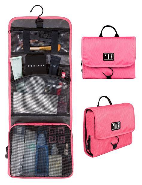 Cosmetic Storage Bag Organizer cosm 233 ticos a prueba de agua grandes mujer viajes tocador