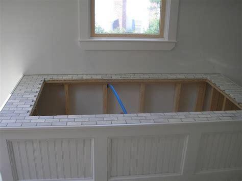 drop in bathtub ideas best 25 tile tub surround ideas on pinterest bathtub tile surround bathtub remodel