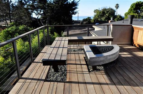 rooftop patio ideas rooftop with deck flooring design ideas felmiatika patio