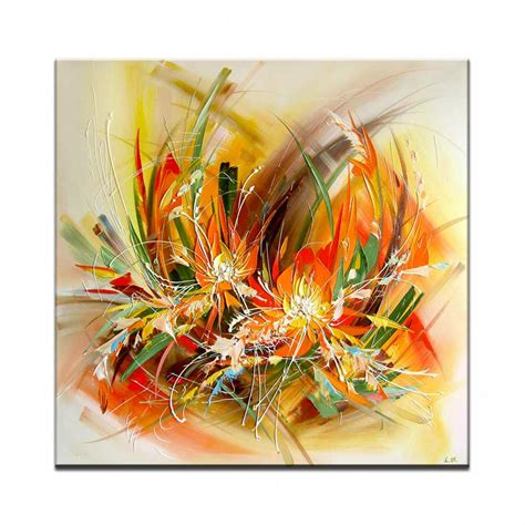 quality home decor new 100 hand painted canvas oil painting high quality