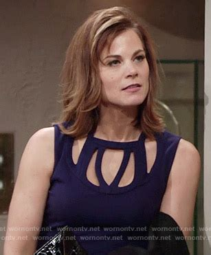 phyliss young restless hairstyle phyllis newman fashion on the young and the restless