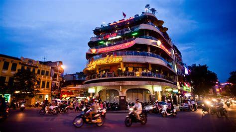 Hanoi Old Quarter - hanoiebuddies