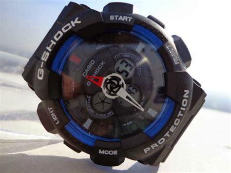 G Shock Ga1000 Hitam List Biru casio g shock kw g shock ga 120 kw