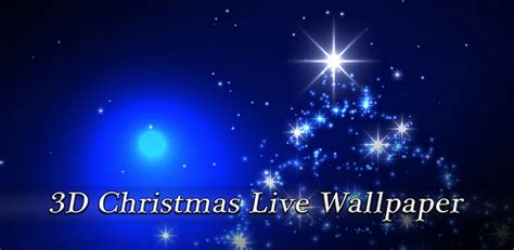 christmas wallpaper live for windows 7 3d animated christmas wallpapers wallpapersafari