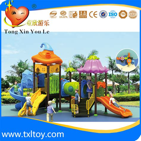 backyard equipment outdoor activity sets for kids backyard slide playground
