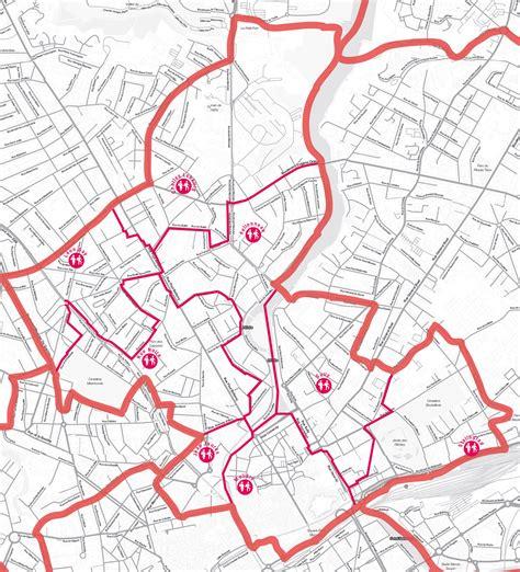 Les Bureaux De Vote Du Premier Canton De Nantes Nantes Bureau De Vote Nantes