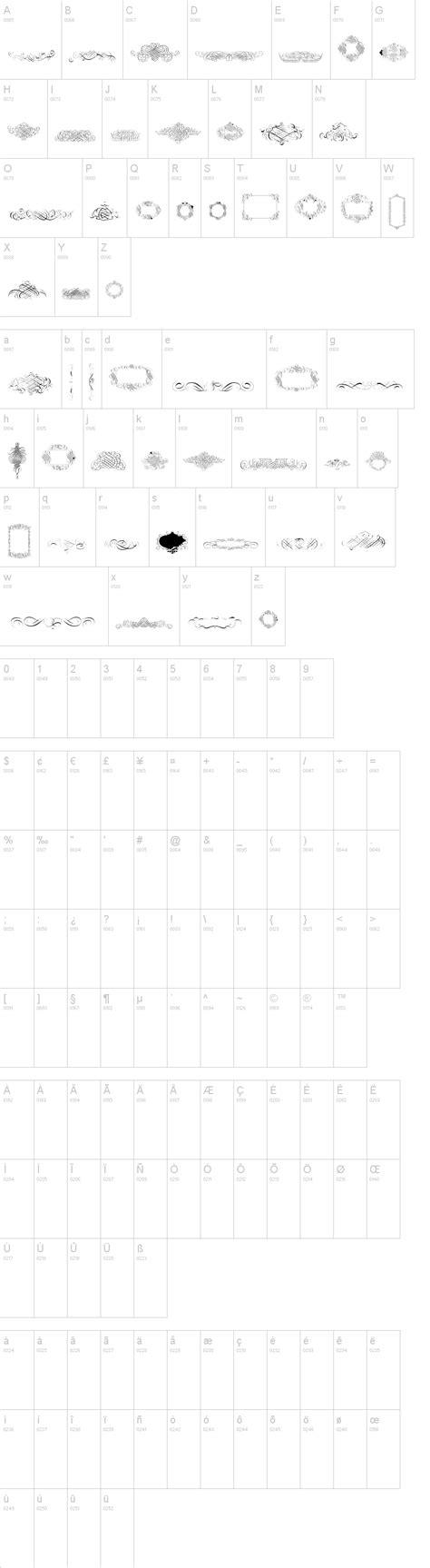 dafont latin calligraphia latina font dafont com