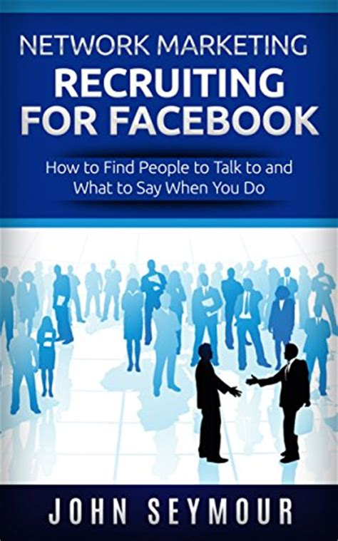 I Find It To Talk To Ebook Network Marketing Network Marketing Recruiting For How To Find