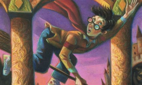 the great harry potter 5 great harry potter moments for his 35th birthday