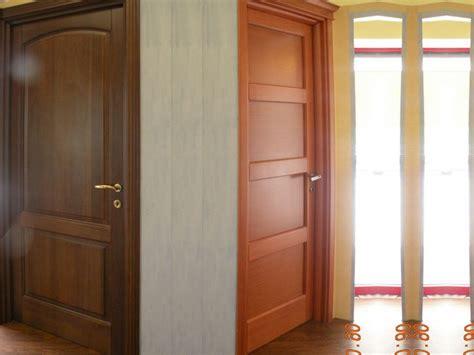 tipi di porte interne vari tipi di porte per interni t s z di gallo marco