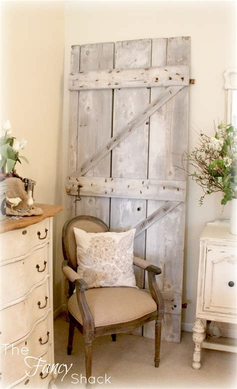 Image Gallery Old Barn Decor Barn Door Decor