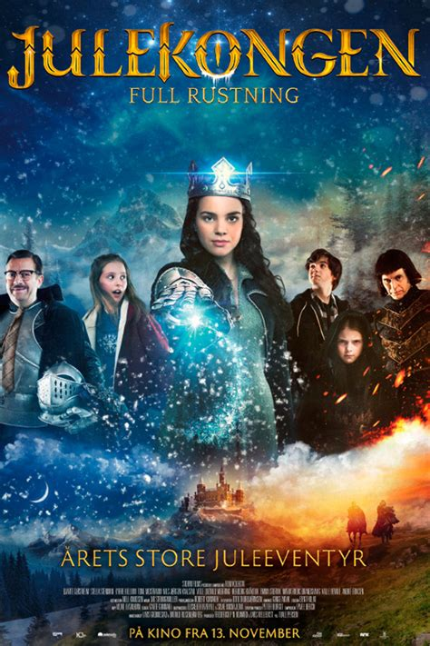 film fantasy più belli valley of knights mira s magical christmas 2015 imdbpro