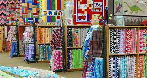 By Quilt Shop by Top 10 Quilt Shop Fabric Store Sewing Machines And