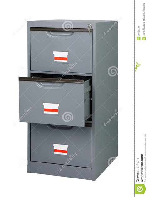 office steel furniture steel cupboard office furniture stock image image 20193231