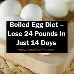Boiled Egg In A Detox Diet by 25 Best Ideas About Egg Diet On Egg Diet Plan
