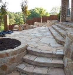 Slate Stone Patio by 17 Best Images About Patio Pictures On Pinterest Fire