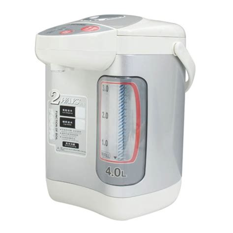 Water Pot Dispenser Kapasitas 8 Liter tatung thwp 40 4 liter electronic water dispenser ebay