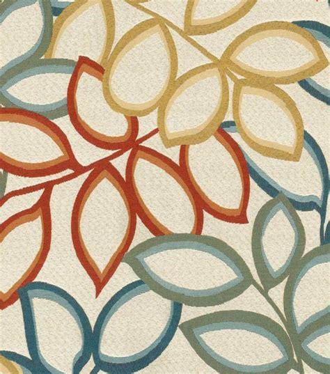 upholstery fabric richloom studio poeme tropical