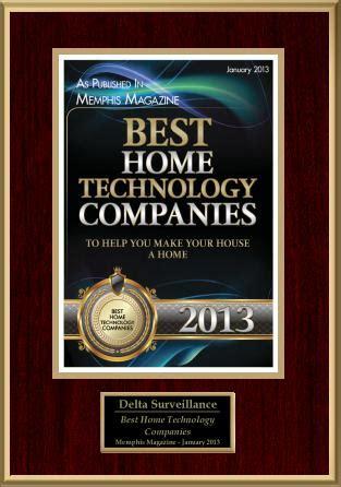 delta surveillance home
