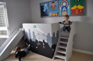 Cool beds for kids in unique shapes interior design ideas style