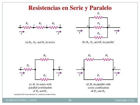 fsica y qumica serie 8468017426 circuitos resistivos f 237 sica c espol