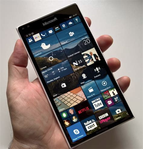 windows best phone one more hint from myerson for a 6 quot screened surface phone