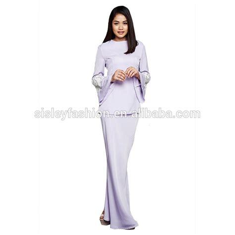 Dress Baju Bay Fashion Design Baju Kurung Moden Islamic Clothing