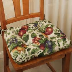 Kitchen Chair Cushions Bring Your Table To Life