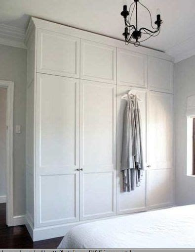 Ikea Fitted Cupboards - 75 best ikea images on bedroom ideas dressing