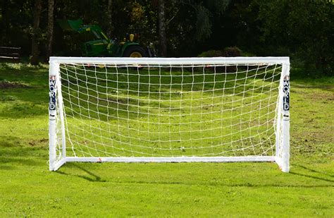 backyard soccer goals backyard soccer goals australia outdoor furniture design and ideas